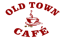 Old Town Cafe Abington Mobile Logo